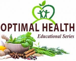 Optimal Nutrition Classes – Agape Cadillac